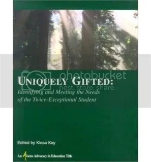 Uniquely Gifted