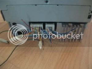 Xtrail DIY stereo upgrade and ICE install (pics
