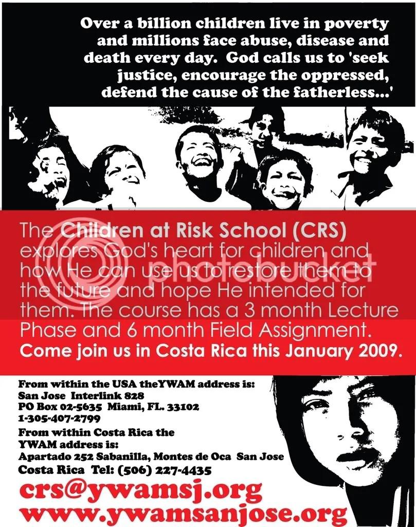 Children at Risk School