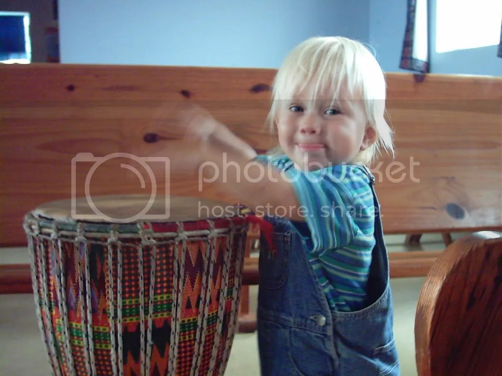 kai the drummer boy