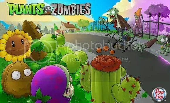 Plants vs Zombies Pictures, Images and Photos