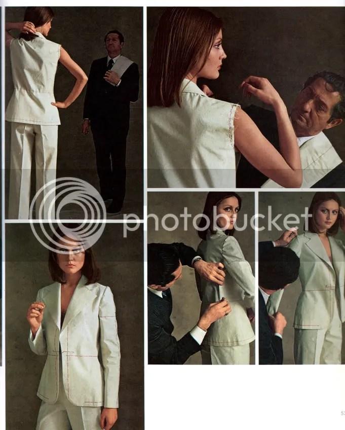Resultado de imagen de woman blazer without being tailored