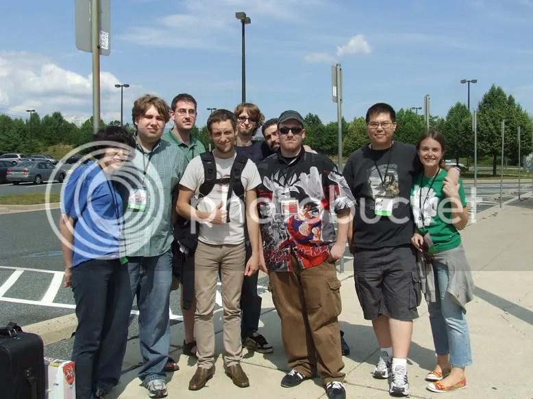 otakon crew 2009
