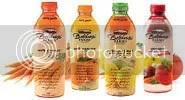Bolthouse Farms juices
