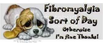 Fibromyalgia Pictures, Images and Photos