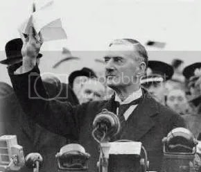 Peace in our time photo: Peace In Our Time NevilleChamberlain-PeaceinOurTime.jpg