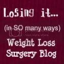 Chrissy's Weight Loss Surgery Blog