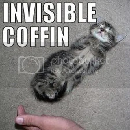 Invisblecoffin