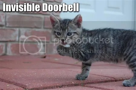 invisible-doorbell