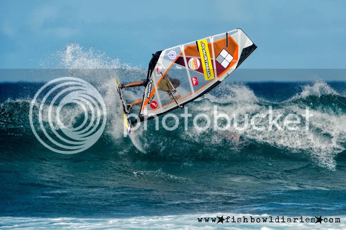 Fish Bowl Diaries Surf and Windsurf Photos