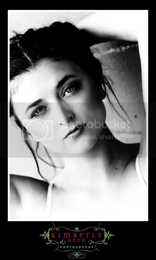 Kimberley Reed