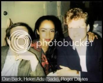 Dan, Helen, Roger