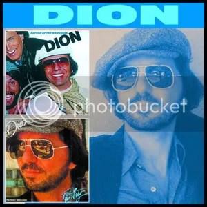 Dion (album cover)