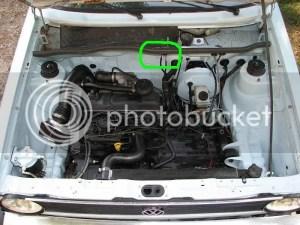 VWVortex  82 Caddy 16L NA Diesel Cold Start problems