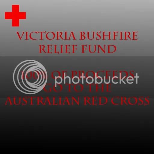 Victoria Bushfire Relief Fund