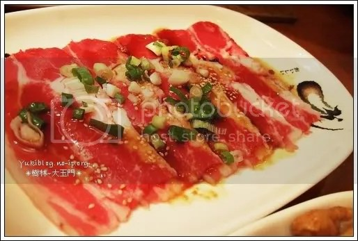 樹林_大玉門日式燒烤.紫銅火鍋 (圖多!)   Yukis Life by yukiblog.tw