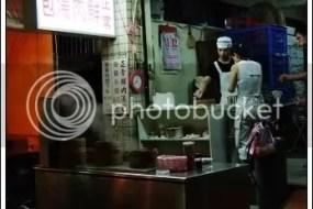 [臨江街夜市]美食尋訪*正常鮮肉湯包