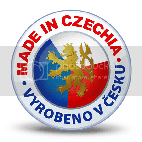 Made in Czechia