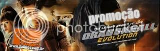 Dragonball promoção Daiblog