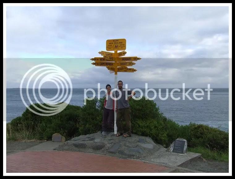 New Zealand - Bluff Point, Royi Avital, Osher Merhav