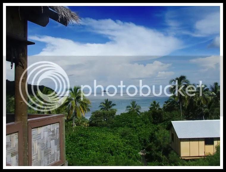 Fiji - Manta Ray