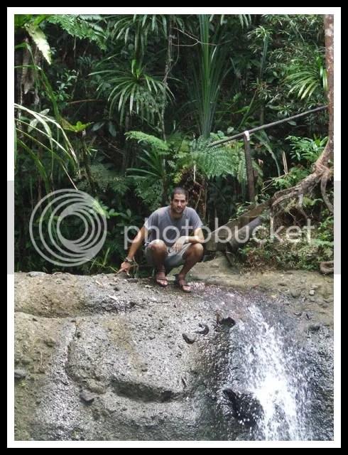 Fiji - Suva, Royi Avital