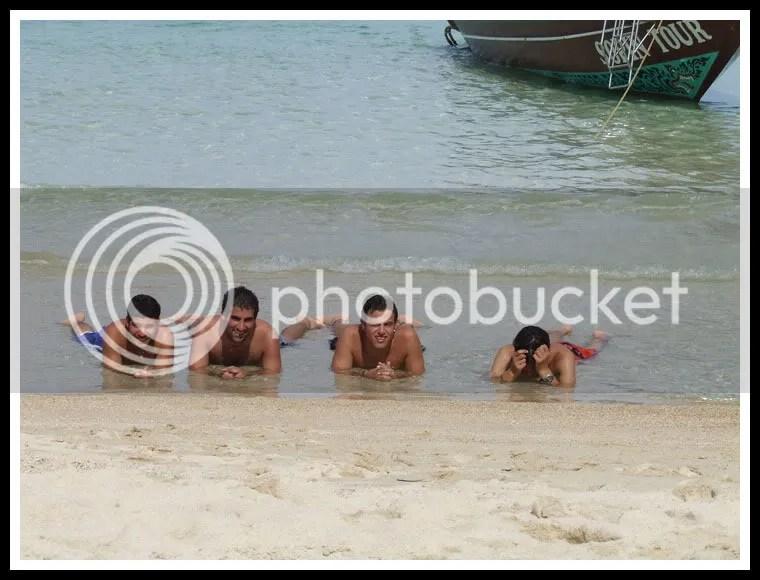 Thailand, Koh Phangan, Royi Avital