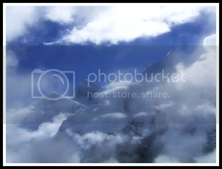 Nepal, Everest Base Camp Trek, Kalla Pattar, Everest