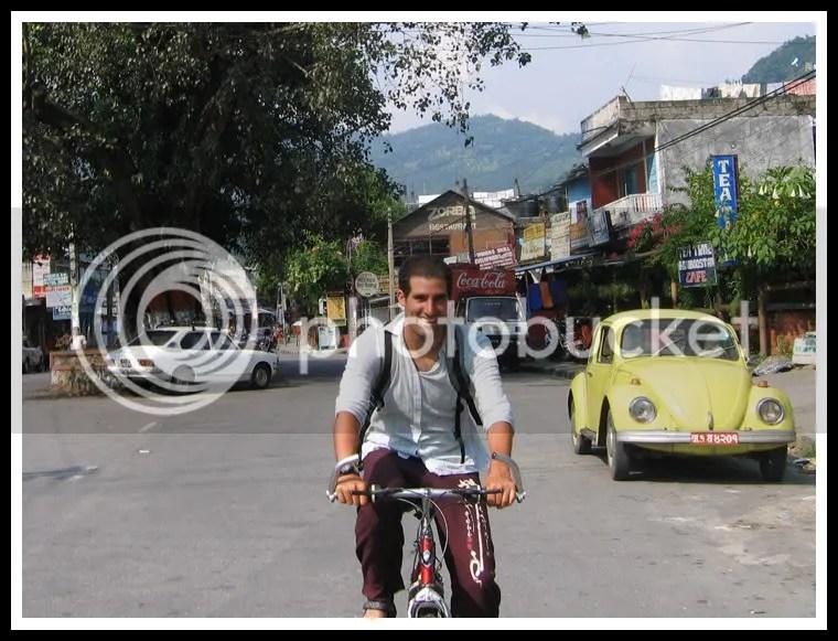 Nepal, Pokhara, Royi Avital