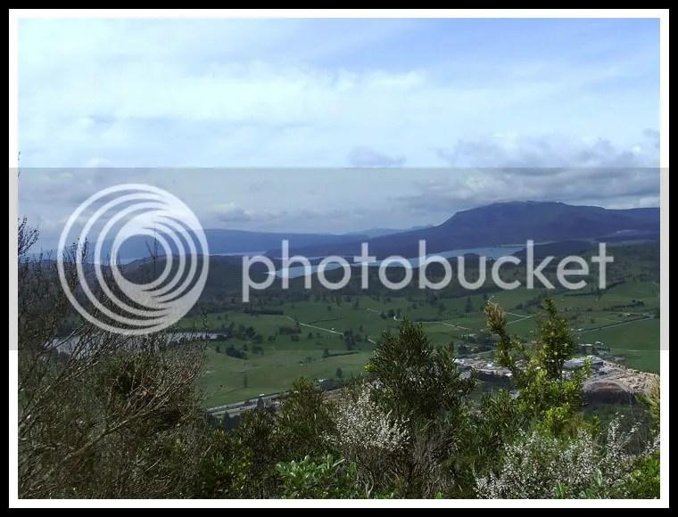 New Zealand - Mt. Rainbow