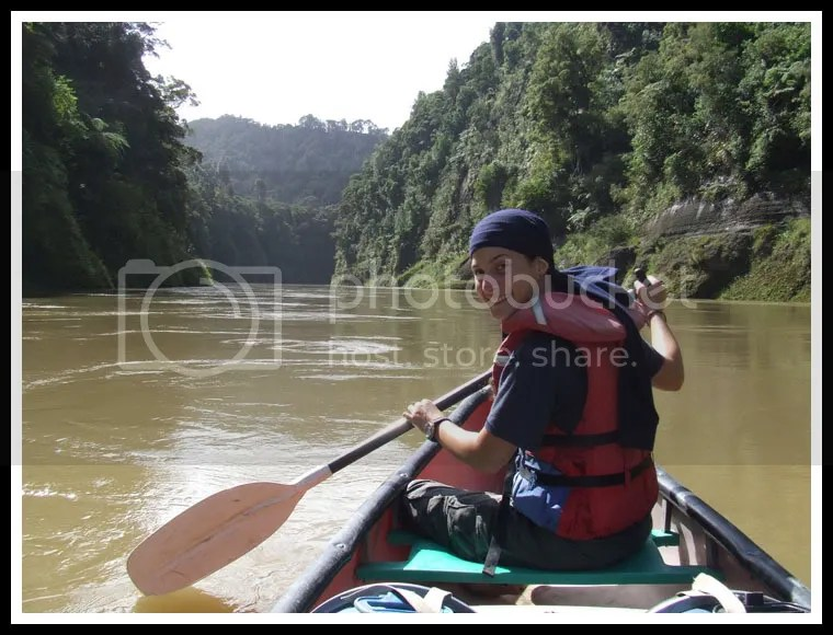 New Zealand - Whanganui River Journey, Osher Merhav