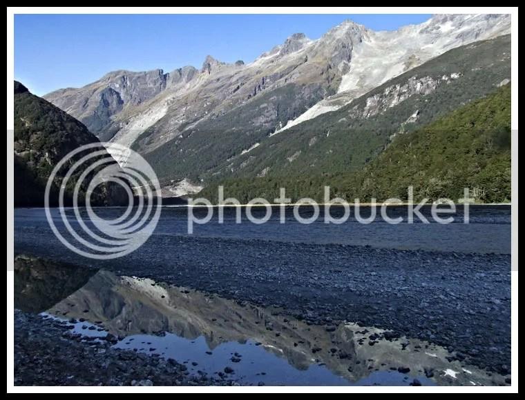 New Zealand - Dart River