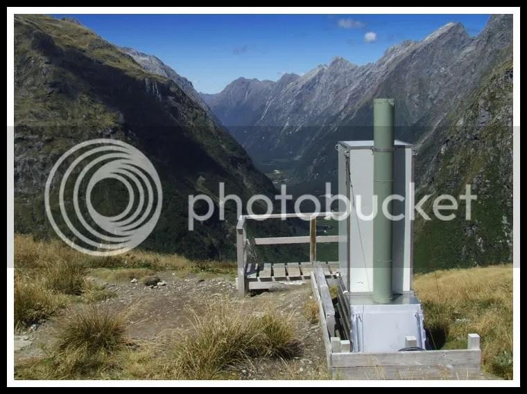 New Zealand - Milford Sound Trek