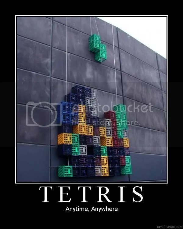 tetris Pictures, Images and Photos