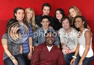American Idol - Top 10
