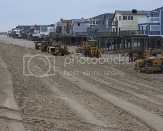 Your Tax Dollars at Work Bethany Beach