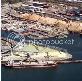 future of Wilmingtons Port