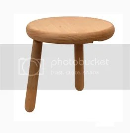 Two Legged Stools Can't Stand by Themselves