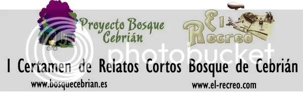 logos el bosque de cebrian y el recreo