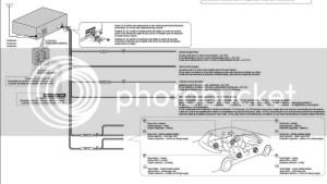 04 Infinity Sub wiring help Plz  New Tiburon Forum