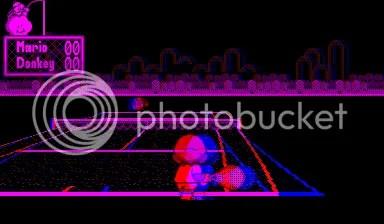 jogo do Virtual Boy
