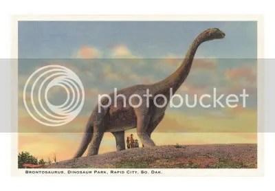 brontossauro (dinossauro)