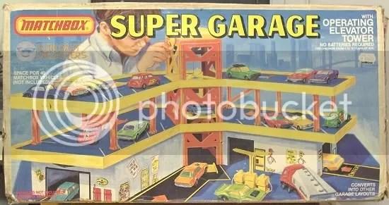 When a regular garage just won't do...