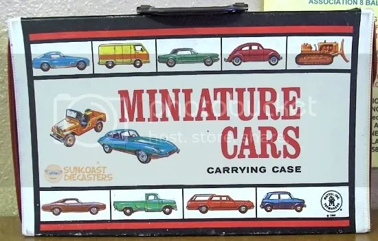 Perry Mason in: The Case of the Miniature Cars