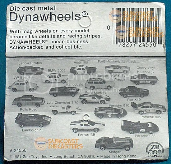 Zee DynaWheels! The only company to bring you the Rolls Royc!