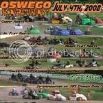 7/4/2008 Oswego Kartway DVD
