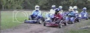The start of the 2002 Galletta's Klassic! - Photobucket