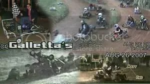 Galletta's - 8/26/2007