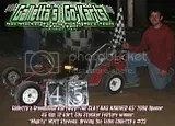 Galletta Kart Club 6/8/2008 Winner: Matt Stevens