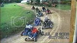 Galletta's Yard Karting Speedway - July 6th, 2008!